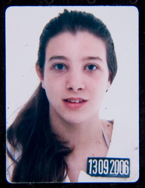 837 - retrato denise schnyder