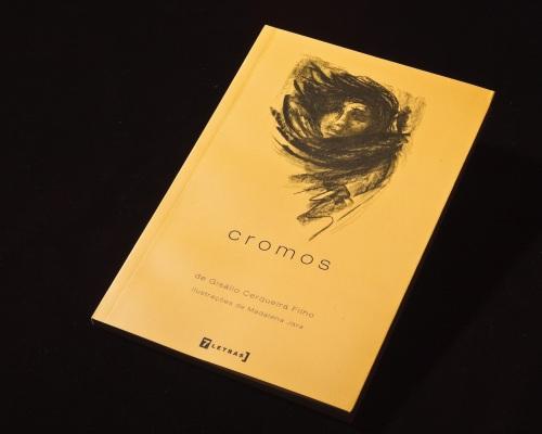 Gisálio Cerqueira Filho - Cromos