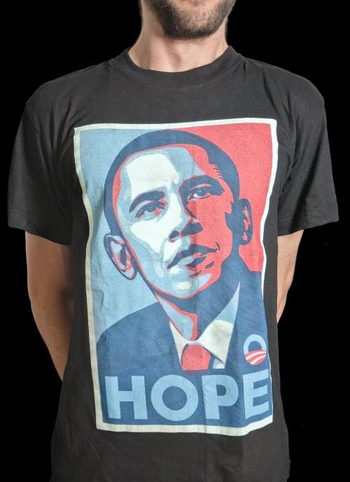 Hope Obama